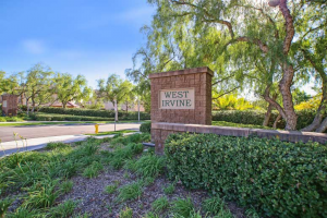 West-Irvine-California